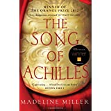 The Song of Achillesby Madeline Miller