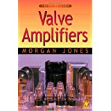 Valve Amplifierspar Morgan Jones