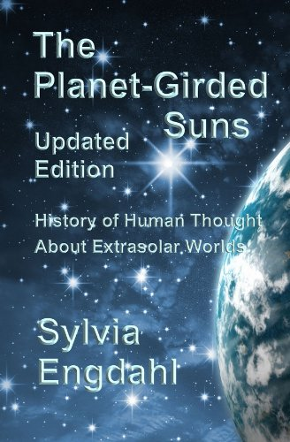 Brand New Kindle Daily Deals For Tuesday, July 8 – Overnight Price Cuts on Bestsellers! Spotlight Deal: Sylvia Engdahl's Thought Provoking The Planet-Girded Suns: The History of Human Thought About Extrasolar Worlds