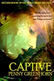 Captive (Fiona Frost Trilogy Book 2)