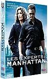 echange, troc Les Experts : Manhattan - Saison 5 Vol. 1