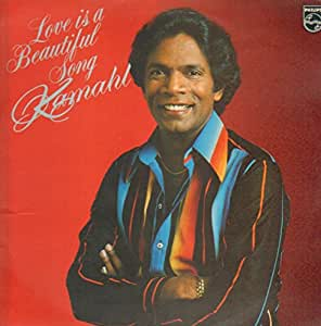 Kamahl - All I Have To Offer You - How Do You Say Goodbye