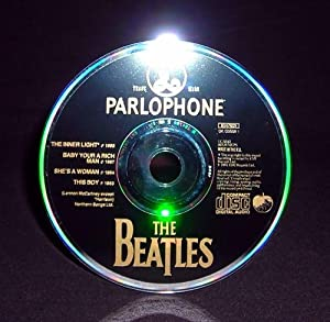 """BEATLES BUTCHER COVER CD """"Yesterday And Today"""" The Complete Album In Both MONO"""