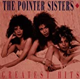 Pointer Sisters Dare Me: Greatest Hits Import Edition by Pointer Sisters (1997) Audio CD
