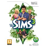 The Sims 3 (Nintendo Wii)by Electronic Arts