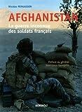 echange, troc Nicolas Mingasson - Afghanistan : La guerre inconnue des soldats français