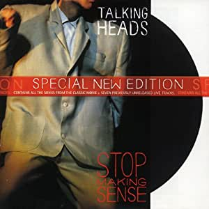Stop Making Sense: Special New Edition