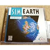 Sim Earth, The Living Planet Collector's series (輸入版)