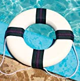 Swimline Foam Ring Pool Buoy