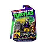 Ooze Scoopin' Donnie Mutagen Ooze Teenage Mutant Ninja Turtles TMNT Action Figure