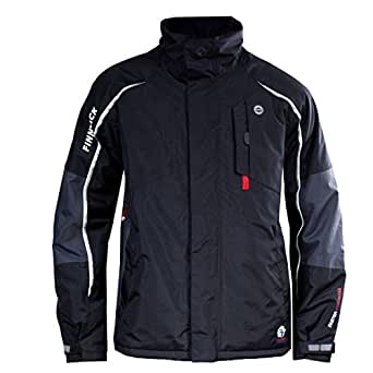 Finn-Tack Alaska Winter Jacket at Amazon Women's Coats Shop