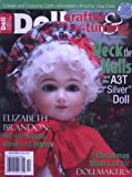 img - for Doll Crafter and Costuming December 2009 book / textbook / text book