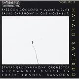 Saeverud - Orchestral Works