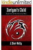 Zurigan's Child (The Assaudian War Book 1)
