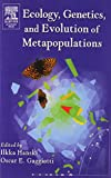 img - for Ecology, Genetics and Evolution of Metapopulations book / textbook / text book