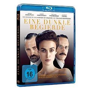 Eine dunkle Begierde [Blu-ray] für 12,90 EUR