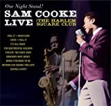 echange, troc Sam Cooke - One Night Stand - Sam Cooke Live