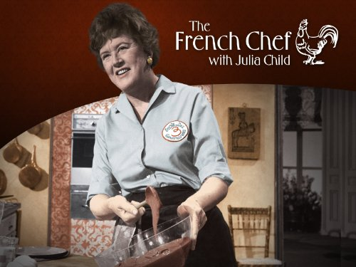 The French Chef with Julia Child Volume 1