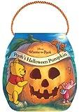 Winnie the Pooh Pooh's Halloween Pumpkin