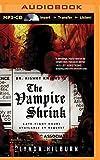 Lynda Hilburn The Vampire Shrink (Kismet Knight, Vampire Psychologist)