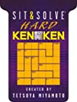 Sit & Solve Hard KenKen