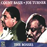 COUNT BASIE/JOE TURNER:_THE BOSSES