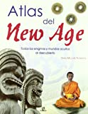 img - for Atlas del new age / Atlas of New Age (Spanish Edition) book / textbook / text book