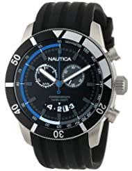 Nautica N17583G Sporty Resin Watch