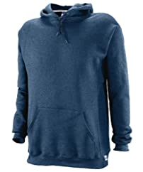 Russell Athletic Men's Dri-Power Fleece Pullover Hoodie - ODT - L