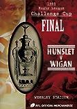 1965 Challenge Cup Final - Wigan 20 Hunslet 16 [DVD]