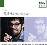 Hmv Easy Listening Collection Rolf Harris