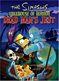 Dead Man's Jest (The Simpsons Treehouse of Horror)