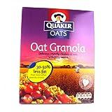 Quaker Oat Granola 600g