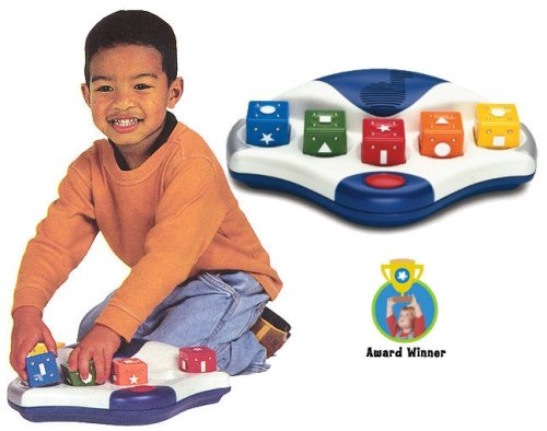 Music Blocks - Buy Music Blocks - Purchase Music Blocks (Neurosmith, Toys & Games,Categories,Electronics for Kids,Learning & Education,Toys)