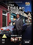 The Indian Doctor - Series 1-3 Box Set - Starring Sanjeev Bhaskar - As seen on BBC1 [DVD]