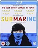 Submarine [Blu-ray] [2010]
