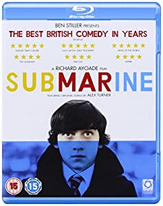 Submarine [Blu-ray] [2010]