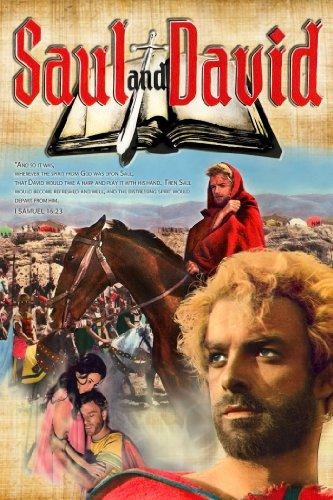 Saul & David