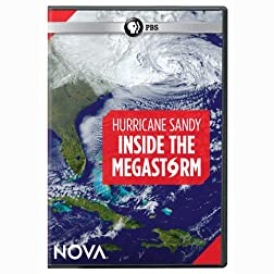 Nova: Inside the Megastorm