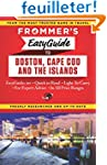 Frommer's Easyguide to Boston, Cape C...