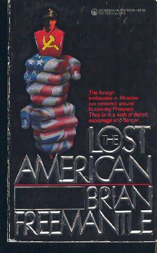 The Lost American, Brian Freemantle