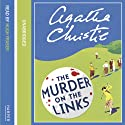 Murder on the Links Audiobook by Agatha Christie Narrated by Hugh Fraser