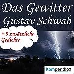 Das Gewitter | Gustav Schwab
