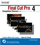img - for Final Cut Pro4 Complete Course book / textbook / text book