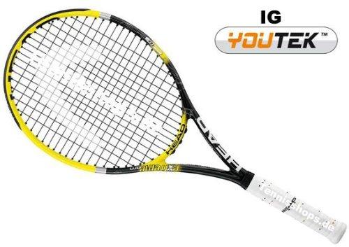 Head Youtek Extreme Pro BESAITET Tennisschläger