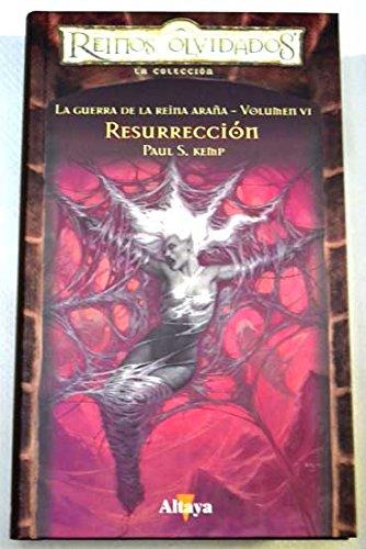 Resurrección descarga pdf epub mobi fb2
