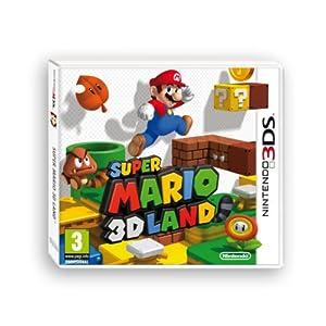 [3DS] Nintendo : SUPER MARIO LAND 3D 51Zwhq7aXQL._SL500_AA300_