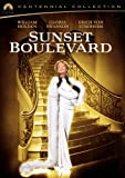Sunset Boulevard [DVD] [1950] [Region 1] [US Import] [NTSC]