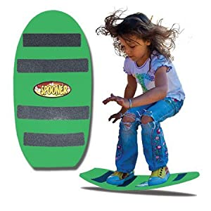 Spooner Boards Freestyle - Green