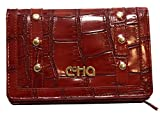 Ccha Women's Wallet Red CA-DWA-05RED